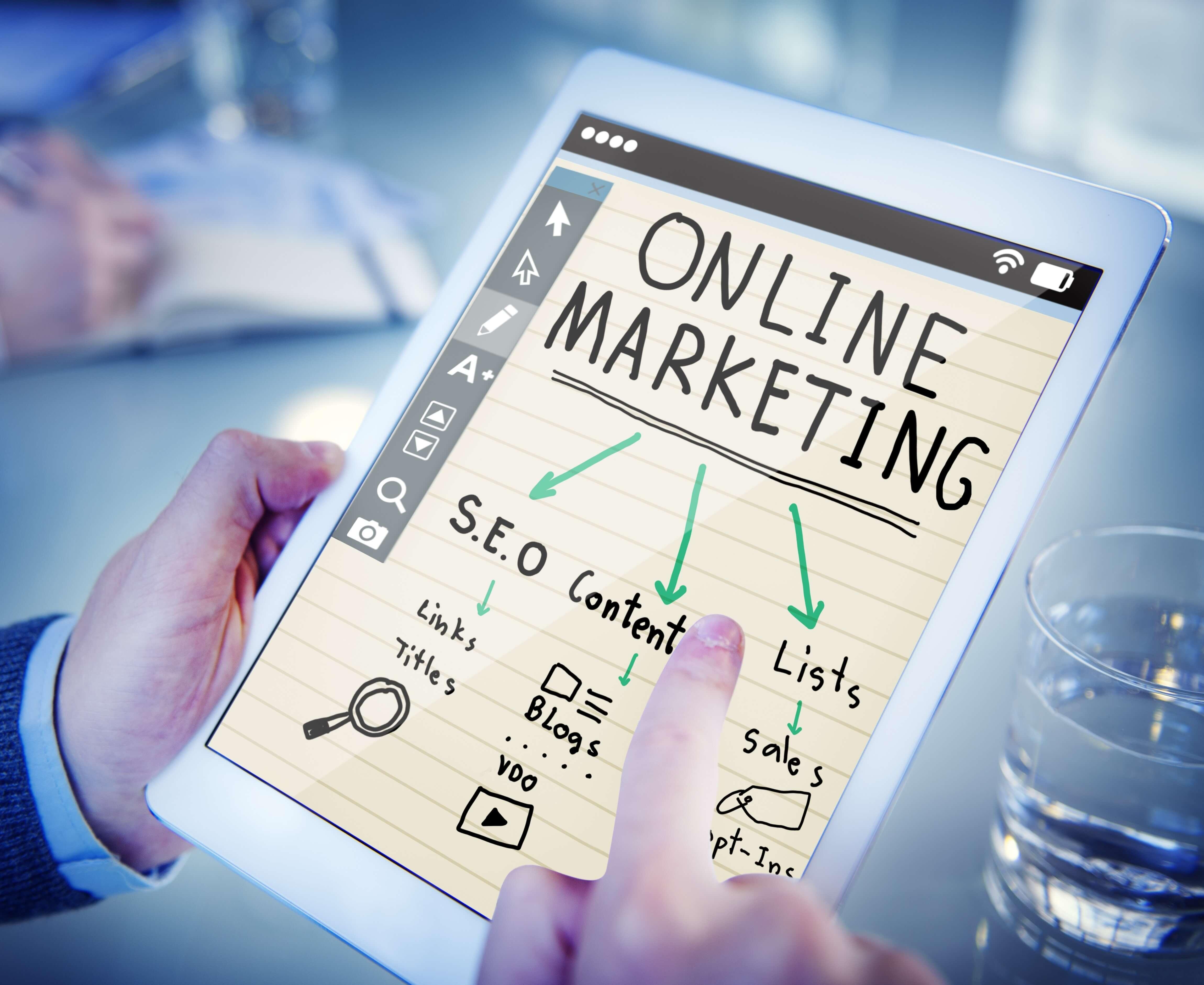¿Por qué promocionar tu negocio en Internet? El marketing clásico ha muerto