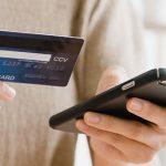 Fases en un proceso de compra online