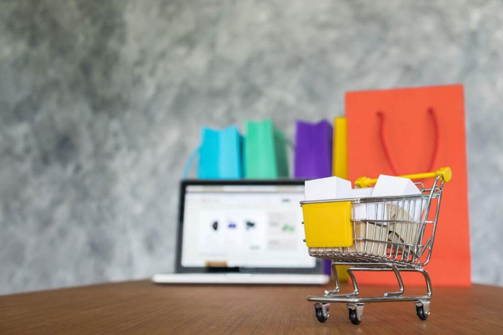 Fases de compra online