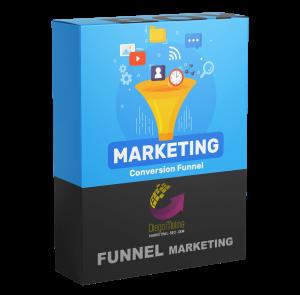 Funnel Marketing Diego Molina