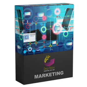 Marketing Digital - Freelance - In House
