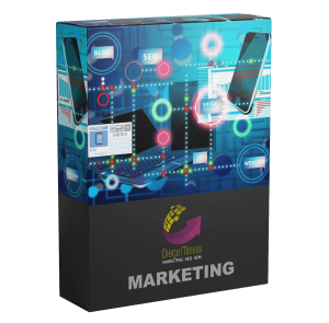 Marketing digital Diego Molina