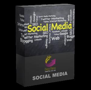 Social Media Diego Molina